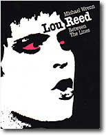 LOU REED - BETWEEN THE LINES