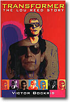 TRANSFORMER - THE LOU REED STORY