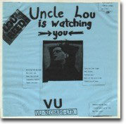 Uncle Lou Is Watching You