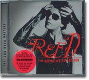 Lou Reed: The Definitive Collection
