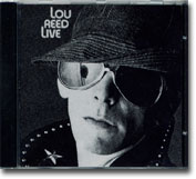 Lou Reed Live (Remastered)
