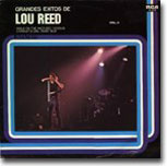 Grandes Exitos de Lou Reed Vol. II
