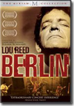 Berlin DVD (USA)