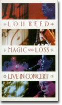 Magic And Loss - Live In Concert