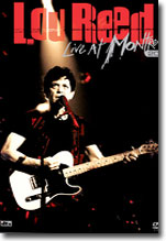 Lou Reed Live At Montreaux 2000