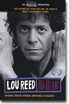 Lou Reed - A Rock And Roll Heart